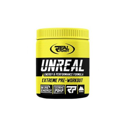 Real Pharm Unreal 360g (5902444701510)