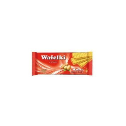 Wafelki o smaku orzechowym 180 g Skawa (5902978060213)