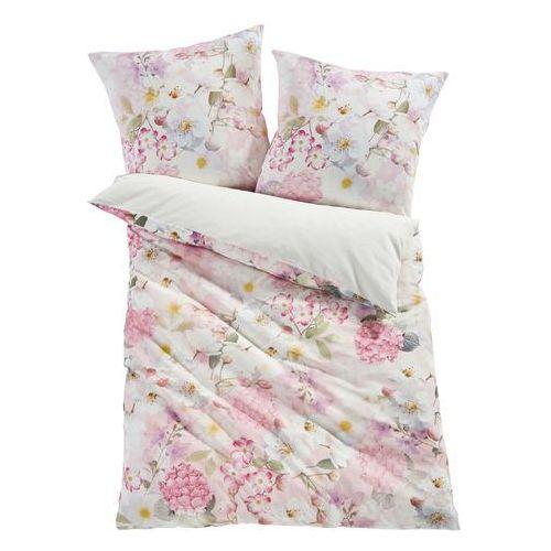 """Pościel """"Annabell"""" bonprix kolorowy, kolor różowy"""