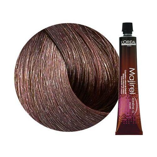majirel farba do włosów odcień 6,23 (beauty colouring cream) 50 ml marki L'oréal professionnel