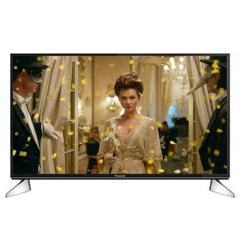 TV LED Panasonic TX-65EX600. Najniższe ceny, najlepsze promocje w sklepach, opinie.
