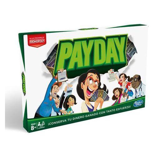 OKAZJA - Monopoly payday marki Hasbro