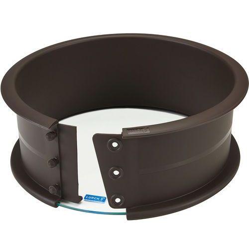 Lurch - FlexiForm - tortownica ze szklanym dnem (średnica: 20 cm)