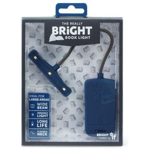 Bright Book Light Lampka do książki niebieska (5035393399023)