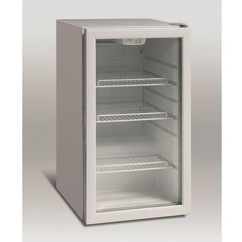 Resto quality Szafa chłodnicza przeszklona   110l   480x520x(h)840mm