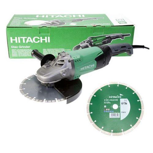 Hitachi G23SW2
