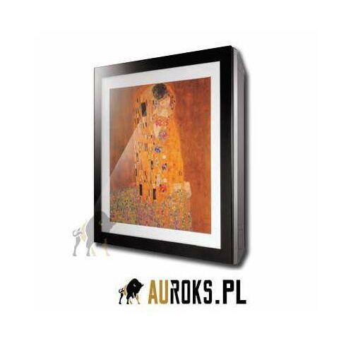 Lg artcool gallery (r32) jednofazowy klimatyzator ścienny 3,5/4 kw do chłodzenia/grzania a12ft