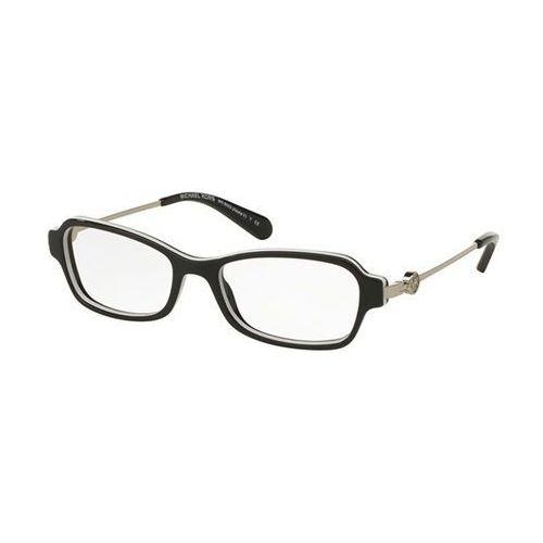 Okulary Korekcyjne Michael Kors MK8023 ABELA V 3129