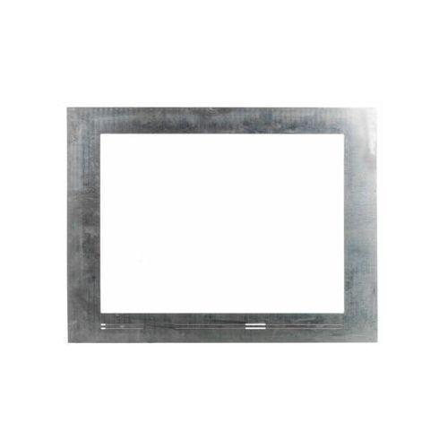 Ramka aluminiowa montażowa do panelu 15 cali mH-TS15ALU (5908312597148)