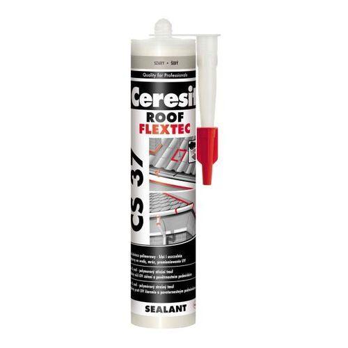 Uszczelniacz dekarski specjalistyczny 280 ml bezbarwny marki Ceresit