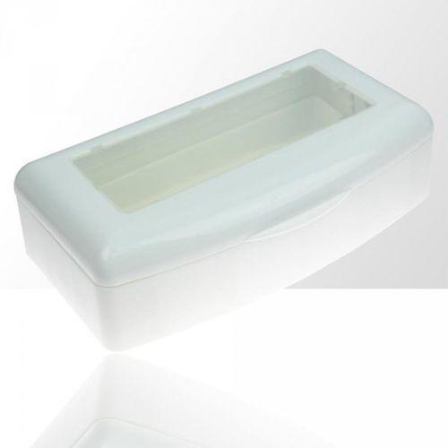 Sterylizator do narzędzi - biały z szybką marki Vanity