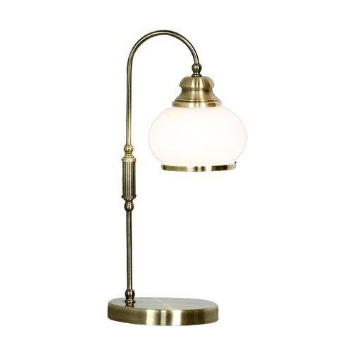 GLOBO 6900-1T – Lampa stołowa NOSTALGIKA 1xE14/40W