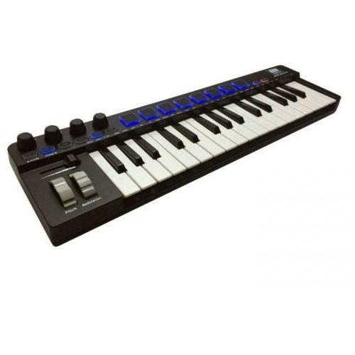 minicontrol 32 klawiatura sterująca midi marki Miditech
