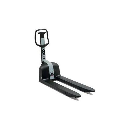 Pramac Paletowy wózek podnośny i-ton, wersja inox, nośność 1000 kg. nośność 1000 kg. wy