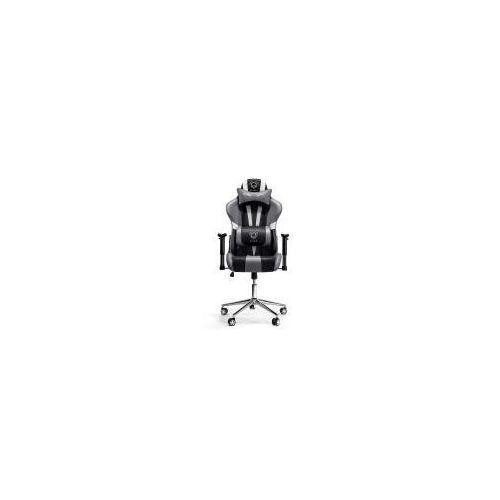 Diablo Chairs X-Eye (czarno-szary) (5902560332438)
