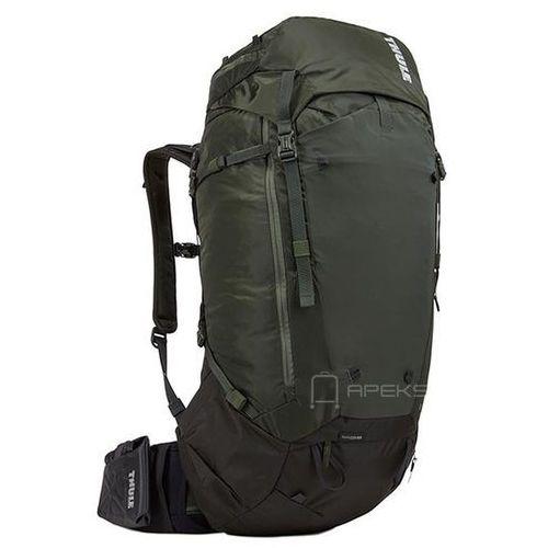 versant 70l men's plecak turystyczny / dark forest - dark forest marki Thule