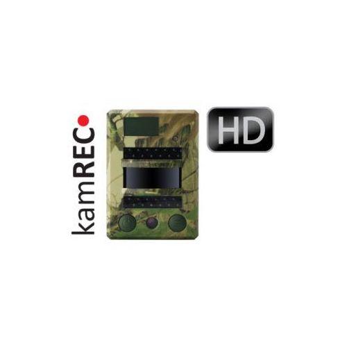 Kamera zewnętrzna leśna mini z czujnikiem ruchu PIR podczerwień - fotopułapka