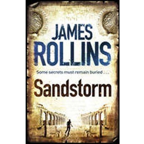 Sandstorm, Orion Publishing Co