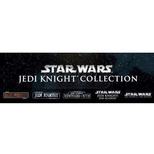 Star Wars Jedi Knight Collection (PC)