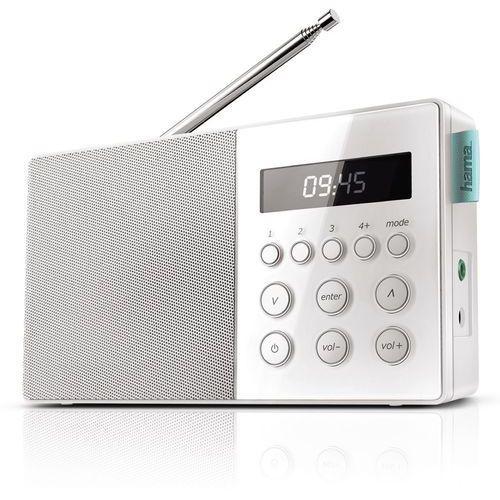 RADIO CYFROWE DAB+/FM DR10
