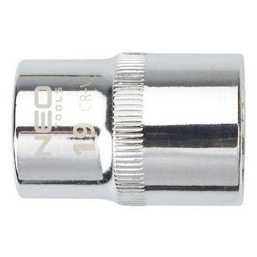 Nasadka NEO 08-597 Spline 1/2 cala 27 mm