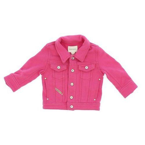 Diesel bluza dziecięca różowy 6 miesięcy