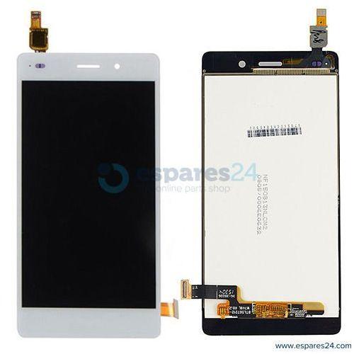 Wyświetlacz lcd digitizer p8 lite marki Huawei