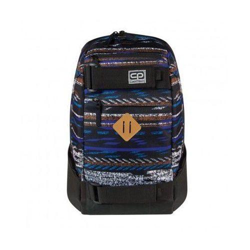 CoolPack Sport Plecak Szkolny 25L Ethno 44745CP (5907690844745)