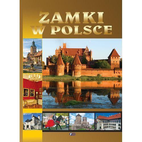 Praca zbiorowa. Zamki w Polsce (OT), Fenix