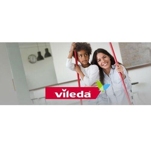Mop płaski VILEDA Ultramat Turbo XL 161023 kolor grafitowy