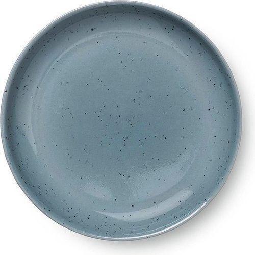 Talerz grand cru sense niebieski deserowy 13 cm marki Rosendahl