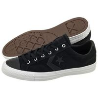 Buty Converse Star Player OX 157761C Black/White (CO309-a)
