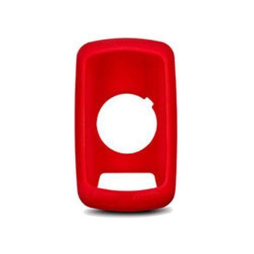 Garmin Pokrowiec ochronny Edge 800/810 Nawigacja GPS czerwony Akcesoria GPS (0753759001261)