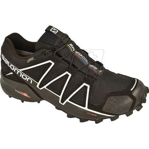 Buty biegowe  speedcross 4 gtx m l38318100 marki Salomon