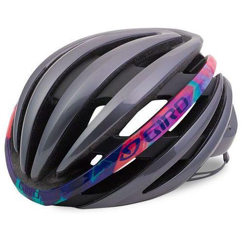 Giro Ember Mips Kask rowerowy Kobiety szary/kolorowy 51-55 cm 2017 Kaski rowerowe