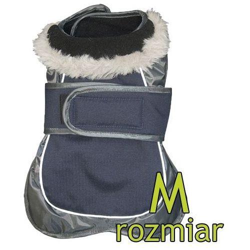 Wodoodporna kurtka dla psa z ciepłą podszewką medium marki Gowalk