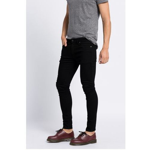Jack & Jones - Jeansy Liam Original AM 009, jeansy