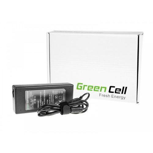 Zasilacz sieciowy 19V 4.74A 5.5 x 3.0 mm 90W (GreenCell)