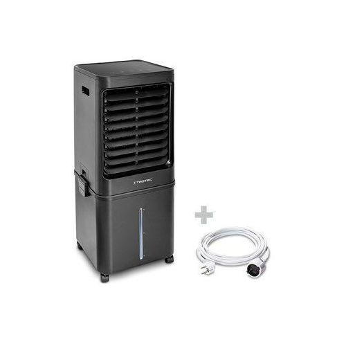 Aircooler, klimatyzer, nawilżacz powietrza pae 60 + przedłużacz pcw 5 m marki Trotec