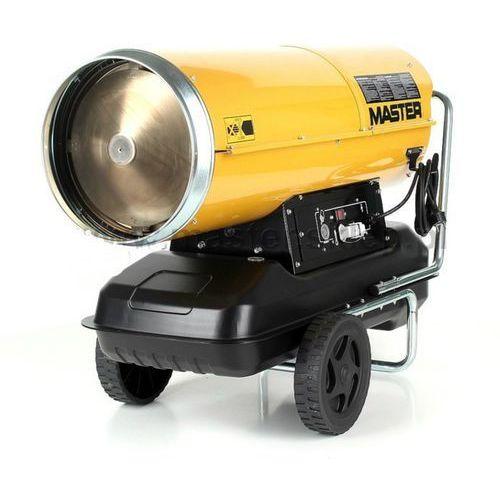 MASTER B 230 - NAGRZEWNICA OLEJOWA 65 kW z kategorii Pozostałe narzędzia