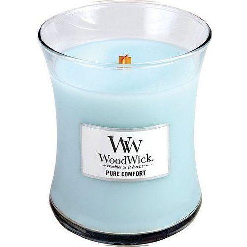 Świeca Core WoodWick Pure Comfort średnia