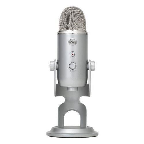 Blue microphones Blue yeti studio