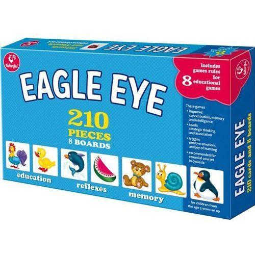 Gra Eagle Eye 0802 - DARMOWA DOSTAWA OD 199 ZŁ!!! (5901738560802)