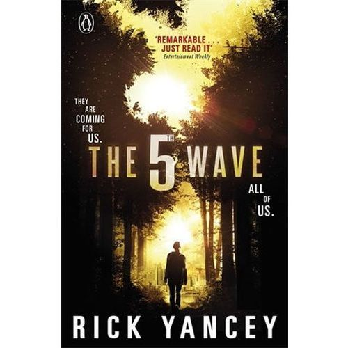 The 5th Wave (9780141345833)
