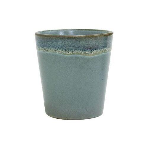 Hk living kubek ceramiczny 70's moss ace6046 (8718921012034)
