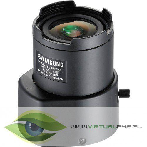 Obiektyw manualny SLA-2812DN - sprawdź w wybranym sklepie