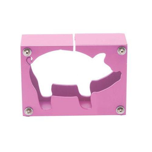 Wanted Skarbonka pig spender pink by , kategoria: gadżety