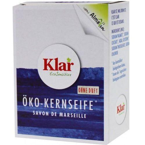 Mydło kostka eco 100g - Klar (4019555100406)