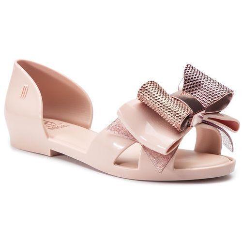 Melissa Sandały - mel seduction iv inf 32664 light pink 01276