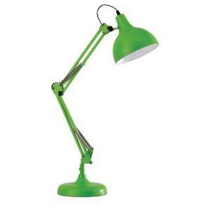 Lampa biurkowa SPOT Light DAVE zielona (5901602319802)